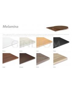 Colores Tablero Melamina Ginetom