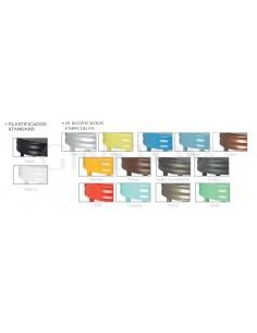 Colores para estructuras Ginetom