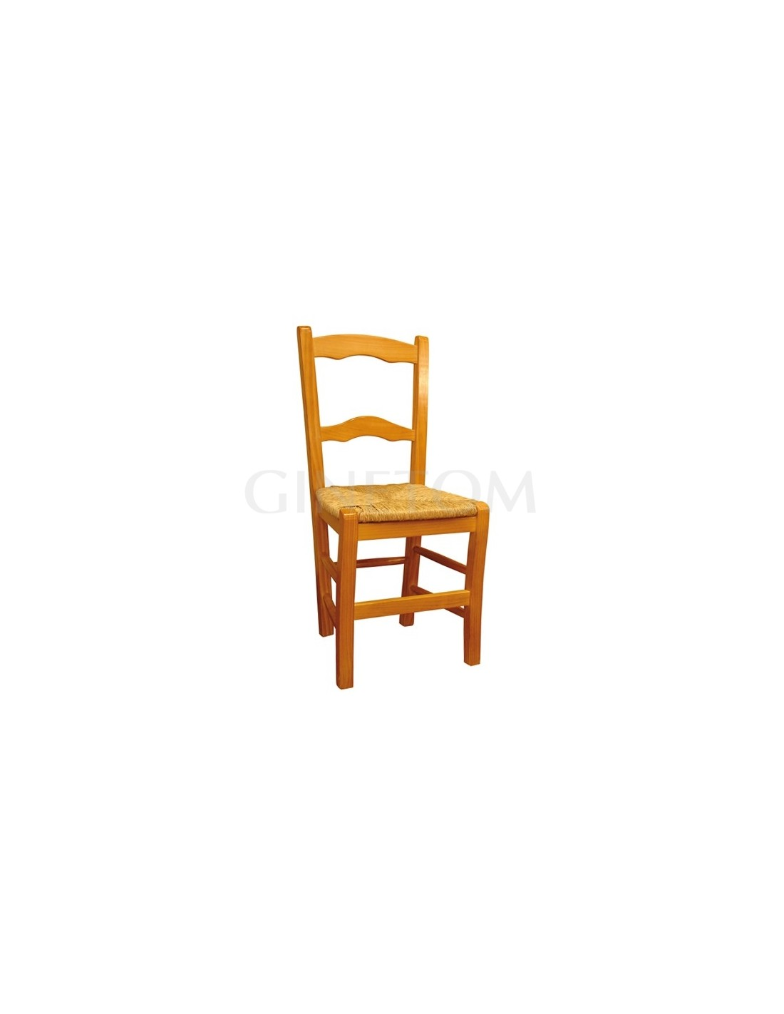 Sillas de madera ref 240 sillas hosteler a de ginetom for Sillas hosteleria