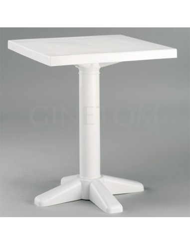 Mesa para jardín Empuries