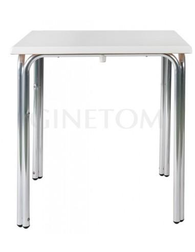 Mesa Hosteleria Aluminio 2