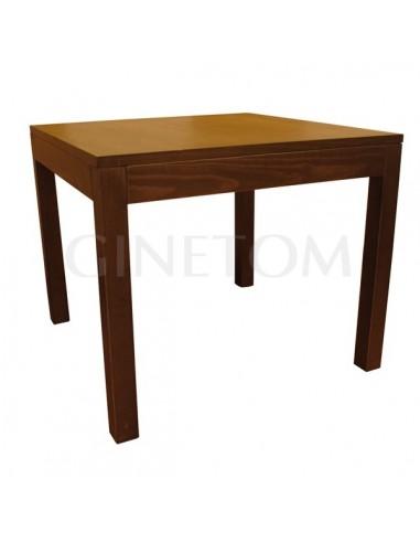 Mesas Hostelería madera Vértice REF. 710