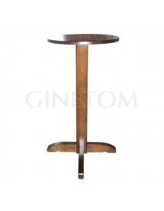 Mesa madera alta REF. 730