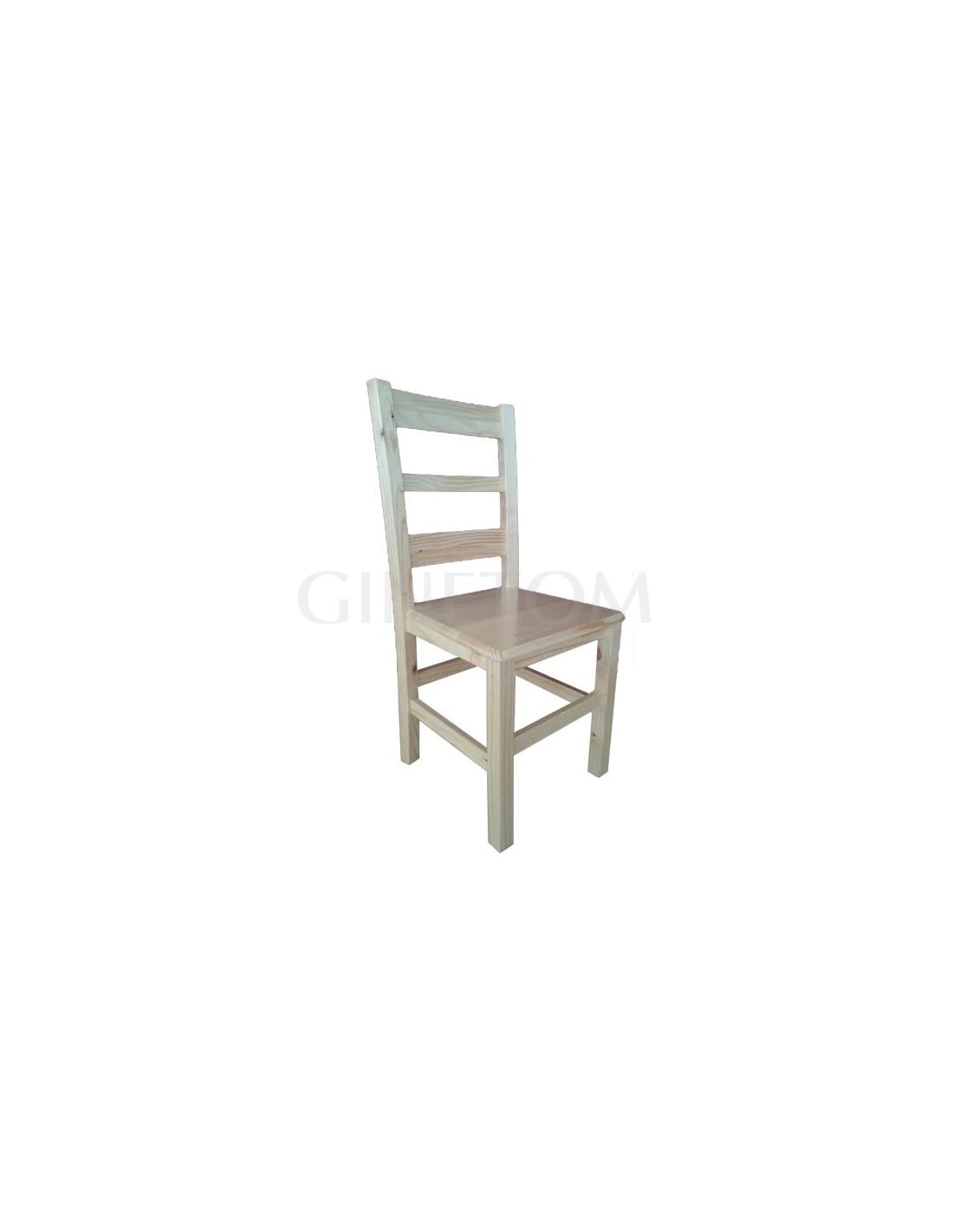 Sillas de madera ref 145 sillas hosteler a de ginetom for Sillas hosteleria