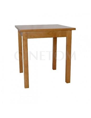 Mesas Hostelería madera REF. 700